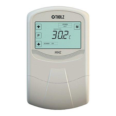 Controlador De Temperatura Cdt Tholz Mmz Digital MMZ195N