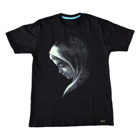 Camiseta UseDons Nossa Senhora do Silencio ref 218