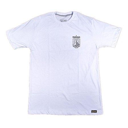 Camiseta Feminina O Trigo Prodigus ref 220