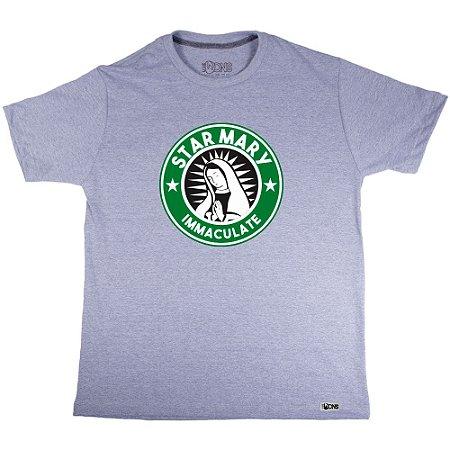 Camiseta Star Mary