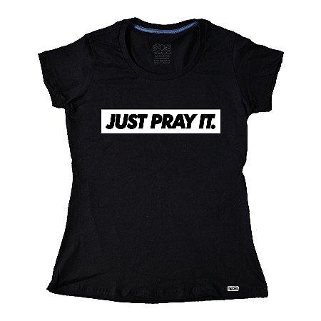 Baby Look Just Pray It ref 134