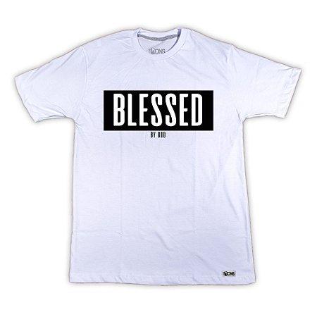 Camiseta Blessed