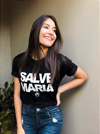 Baby Look Salve Maria ref 156