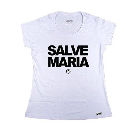 Baby Look Salve Maria