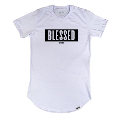 Longline Blessed