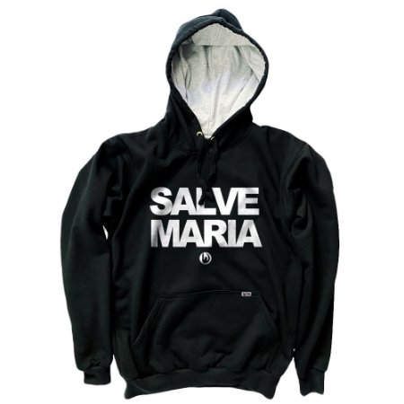 Moletom Salve Maria ref 156