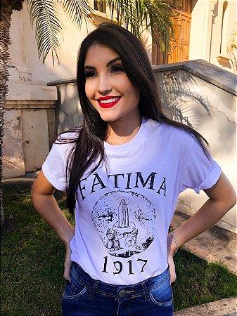Baby Look Fátima