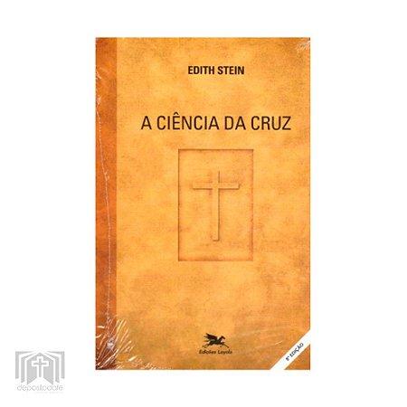 Livro - A ciência da cruz