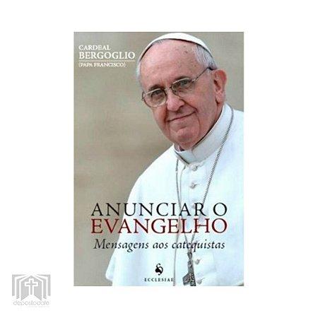 Livro - Anunciar o Evangelho