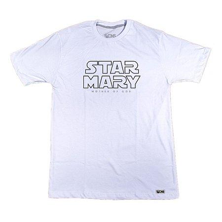 Camiseta UseDons Star Mary Filme