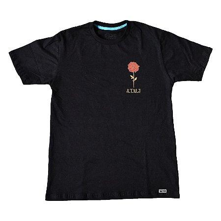 Camiseta OTrigo Santidade ref 147