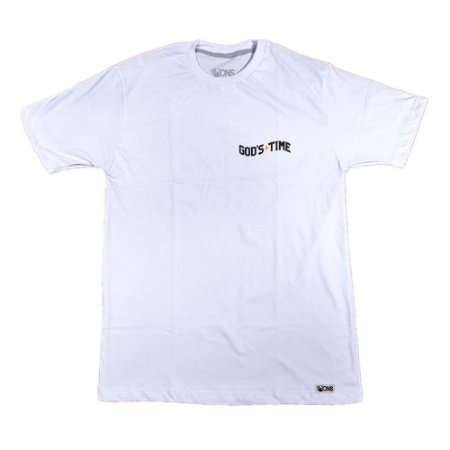 Camiseta OTrigo God's time ref 146