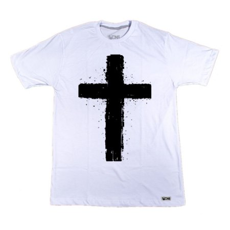 Camiseta UseDons Cruz  ref 174
