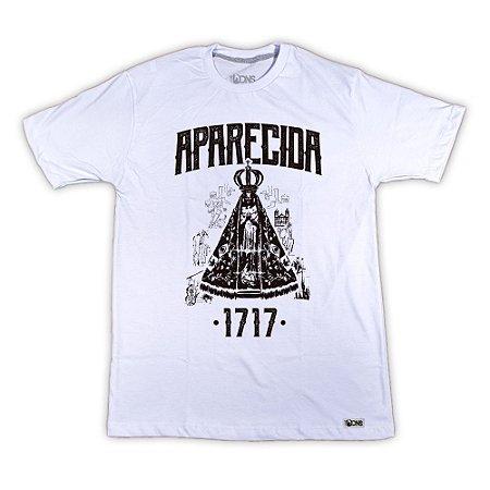 Camiseta Feminina UseDons Aparecida ref 104
