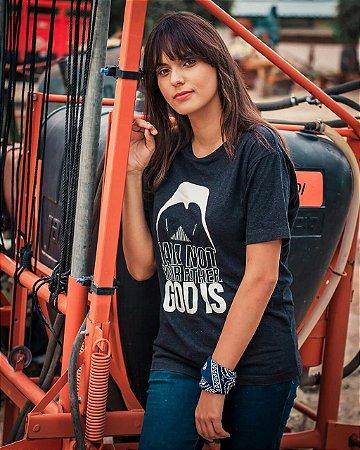 Camiseta Feminina UseDons Darth Vaider ref 206