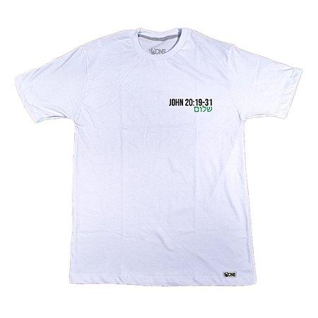 Camiseta Damasco - John 20