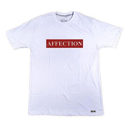 Camiseta Damasco - Affection ref 115