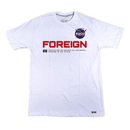 Camiseta UseDons Foreign