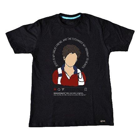 Camiseta Usedons Beato Carlo Acutis ref 170