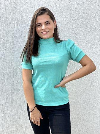 Blusa manga Bufante Tiffany
