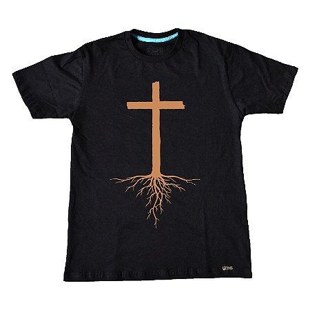 Camiseta Damasco - Raiz ref 212