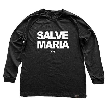 Manga Longa UseDons Salve Maria ref 156
