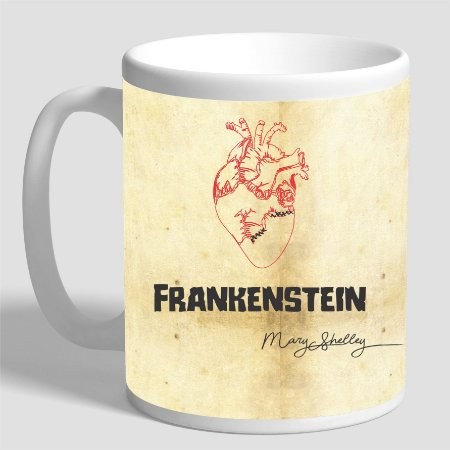 Caneca Frankenstein
