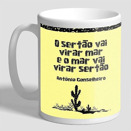 Caneca Sertão