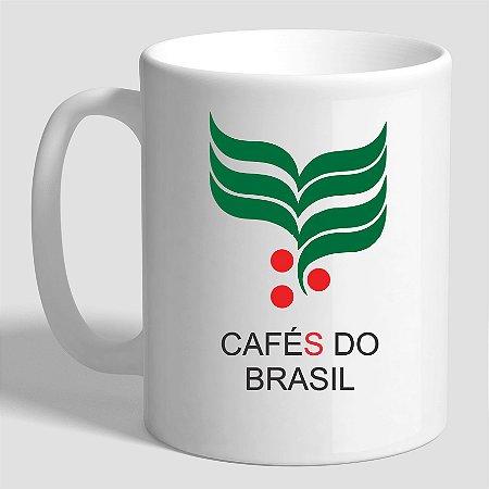 Caneca Café do Brasil
