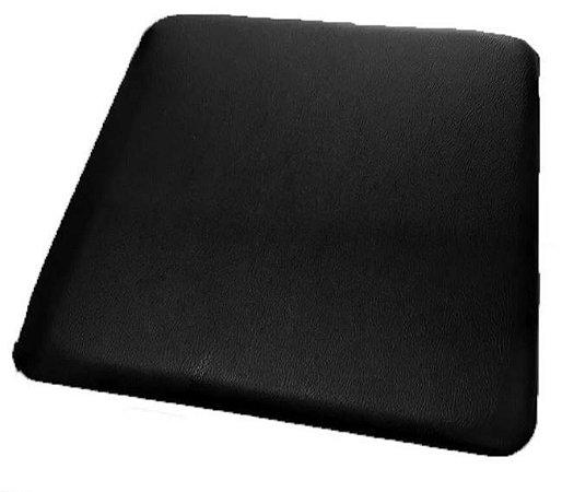 Conjunto de assento D50 (assento almofadado + assento vazado)