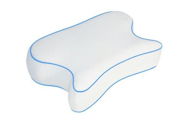 Travesseiro CPAP compact