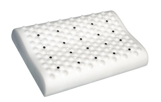 Travesseiro magnético