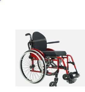 Cadeira de rodas  MA3