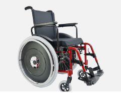 Cadeira de rodas MA3S
