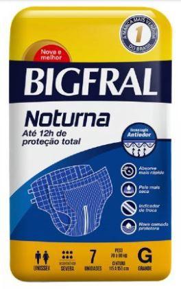 BIG FRAL NOTURNA G