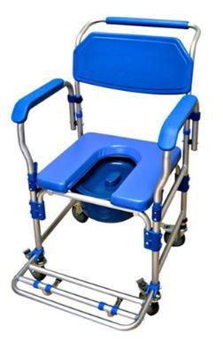 Cadeira de banho D60