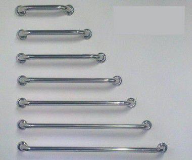 Barra de apoio reta  - INOX