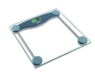 Balança Digital G-Tech Modelo Glass 10