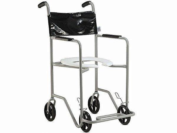 Cadeira de banho POP alumínio