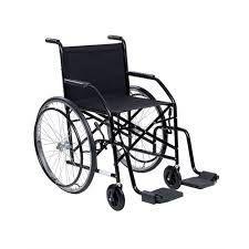 Cadeira de Rodas CDS 101 OBESO