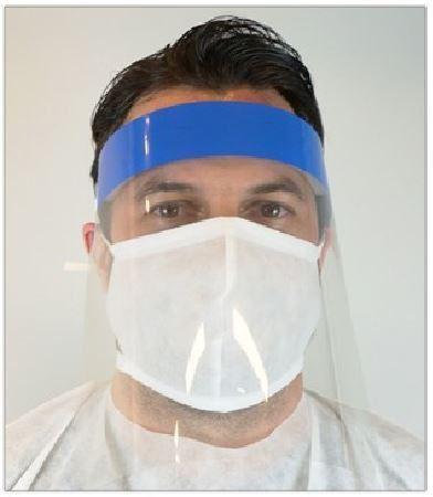 Face Shield - Básico