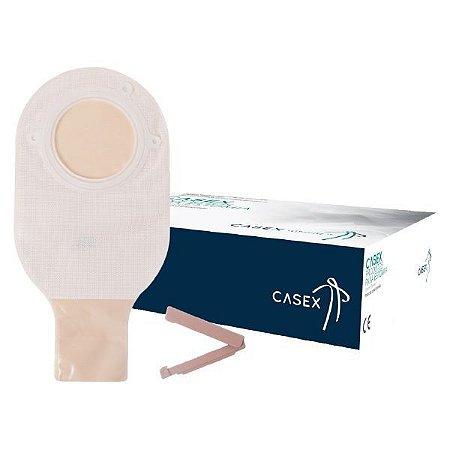 Bolsa Drenável para Colostomia - Sistema de 2 peças 70 mm c/10