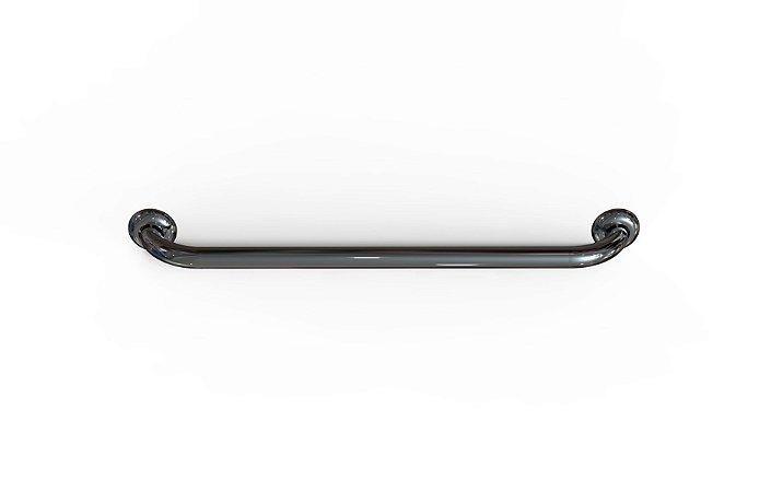 Barra de Apoio para Banheiro - Reta 40 cm Inox