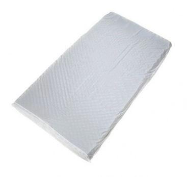 Capa de Colchão Caixa de Ovo Solteiro c/ Ziper  0,90 X 1,88