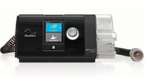 CPAP AirSense 10 AutoSet com Umidificador