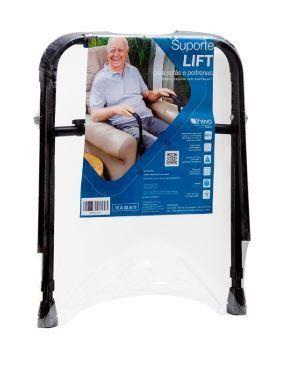 Suporte Lift Profundidade: 50 cm a 62 cm