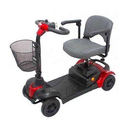 Scooter Scot S - Vermelha