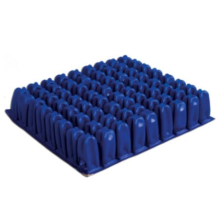 Almofada De Cadeira De Rodas Inflável Air Cell 46 X 46 cm