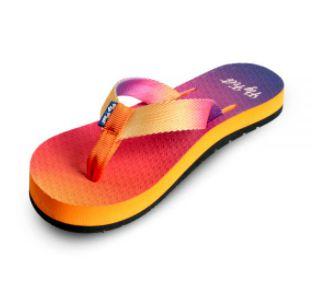 Sandalia Fly Feet Influencer  feminino 35/36