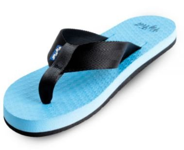 Sandalia Fly Feet miami blue 41/42 masculino